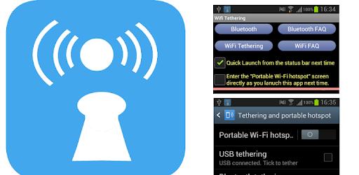WiFi Tethering /WiFi HotSpot - Apps on Google Play
