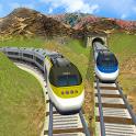 Super Driving Train Simulator icon