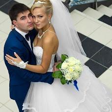 Wedding photographer Anna Semenova (id43220023). Photo of 30.06.2015