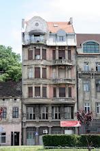 Photo: Day 81 - Old Building in Belgrade #4