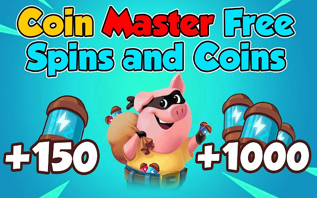 Free Spins For Coin Master Game