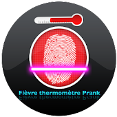 Fever thermometer prank