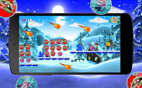 Download Yokai Adventure in Ice Island For PC Windows and Mac apk screenshot 3