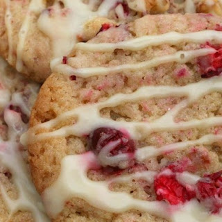 Cranberry Orange Cookies Recipes