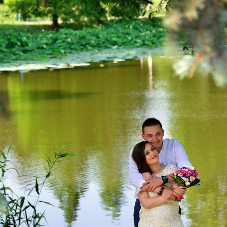 Wedding photographer Emil Vasilescu (emilvasilescu). Photo of 06.07.2016