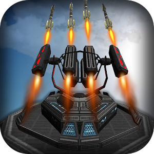 Missile System Simulator – War for PC and MAC