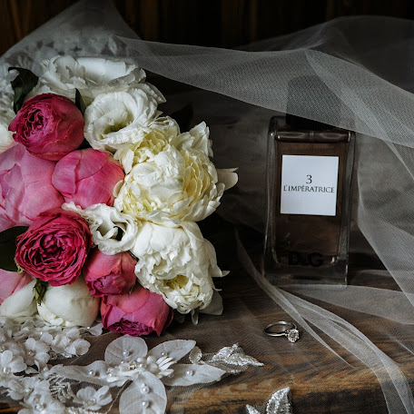 Wedding photographer Marina Malkhozova (m2foto). Photo of 23.03.2017