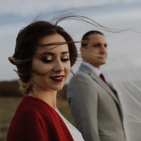 Wedding photographer Olesya Goleva (goleva). Photo of 22.03.2018