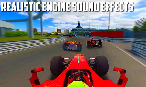 True Formula Racing