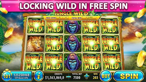 無料博奕Appのジャングルの伝説スロット|記事Game