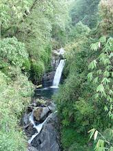 Photo: A river fall in Tikhedhunga