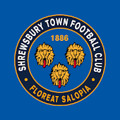 Shrewsbury Town Official App