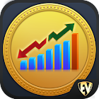 Financial and Banking Terms Offline Dictionary icon