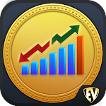 Financial and Banking Terms Icon