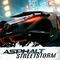Asphalt Street Storm Racing icon