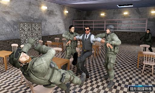 秘密特工間諜倖存者3D