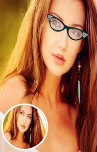 Trending Sunglasses Photo Editor – Eyeglasses App - náhled
