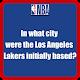 NBA Basketball (game)
