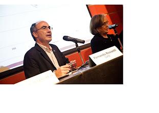 Photo: Fernando Rossetti - secretário-geral do GIFE