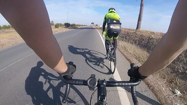 Vo2 máximo en ciclismo