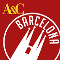 Barcelona Art & Culture Guide icon