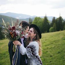 Wedding photographer Oksana Bilichenko (bili4enko). Photo of 25.05.2018