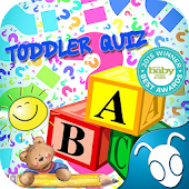 Toddler Quiz
