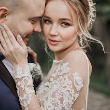 Wedding photographer Anna Kozdurova (Chertopoloh). Photo of 12.07.2017