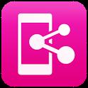 U+원넘버 icon