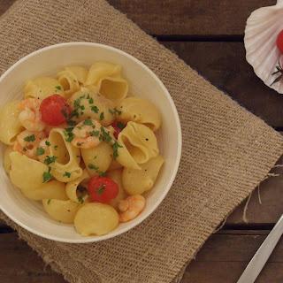 Cook Conchiglie Pasta Recipes