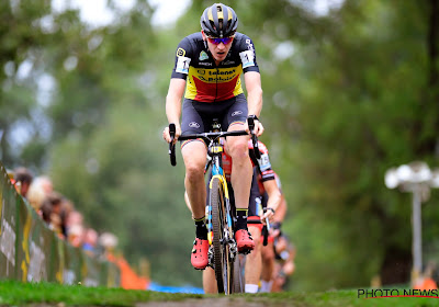 """Sven Nys na verkenning van het BK-parcours: """"Het is een wedstrijd voor crossers met een grote motor"""""""
