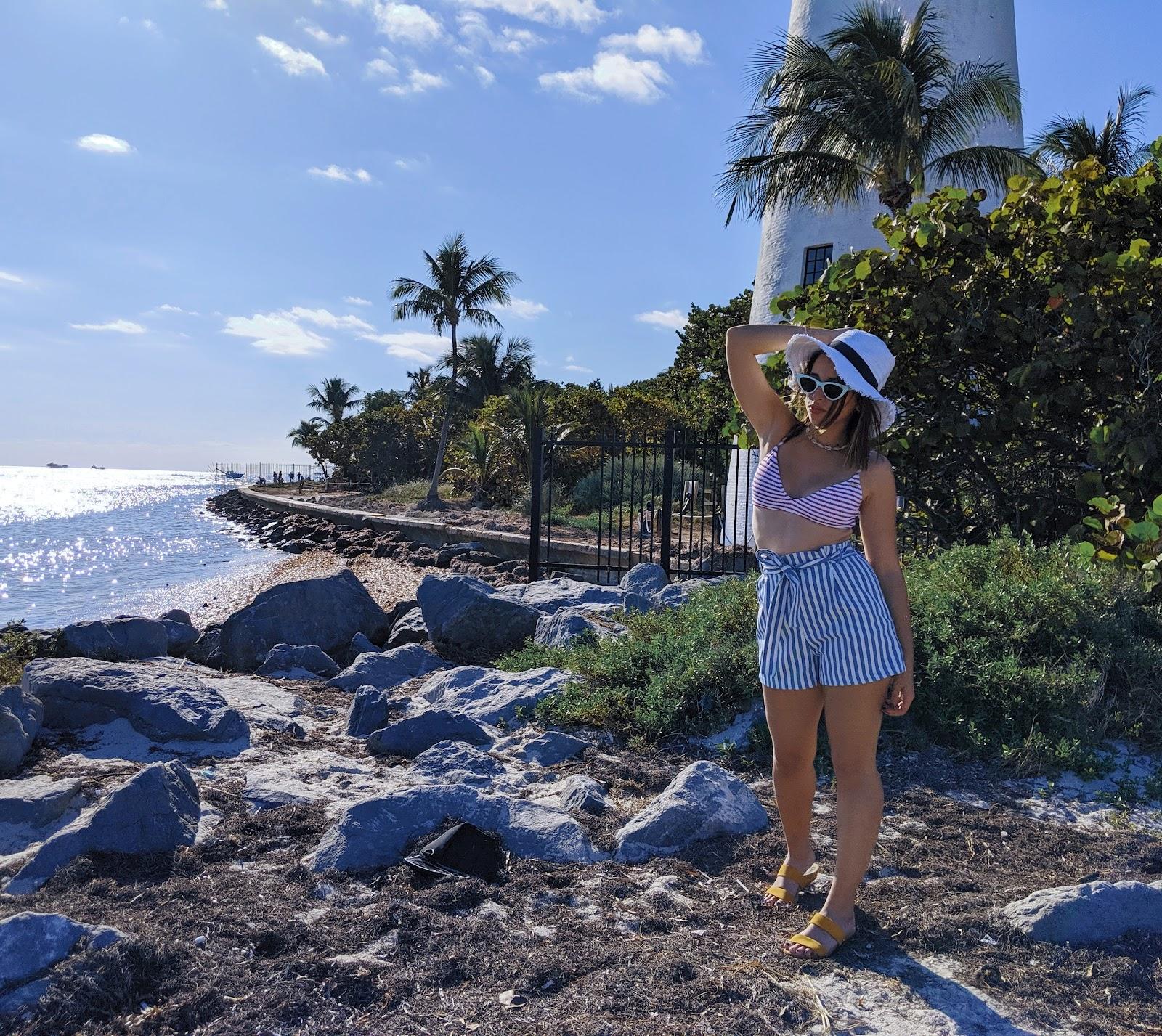 קי בסקיין יום טיול בפלורידה לאן לטייל חופים יפים פלורידה טיול מאורגן