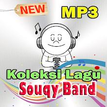Alunan Lagu Souqy Band MP3 Koleksi 1 0 0 latest apk download