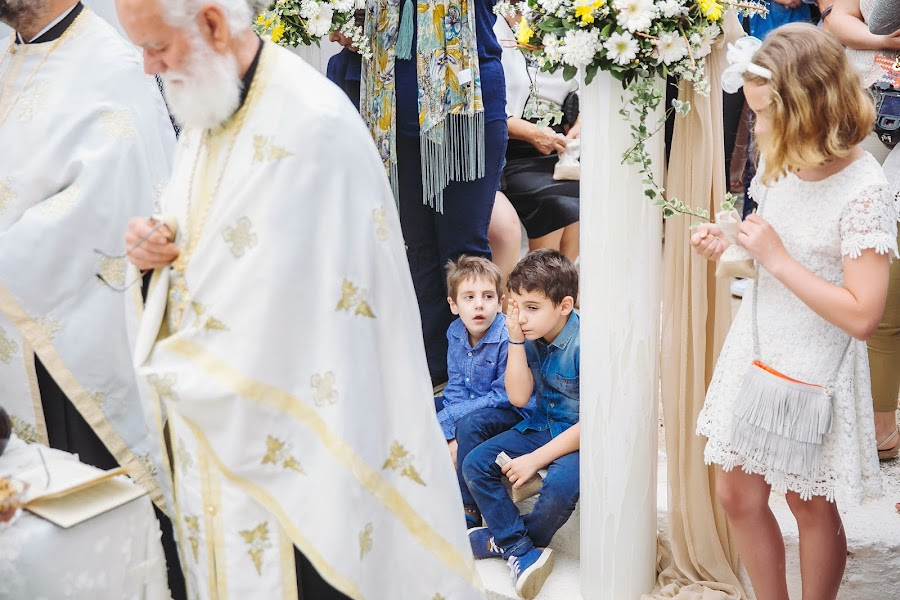 Wedding photographer Konstantin Eremeev (Konstantin). Photo of 29.11.2016