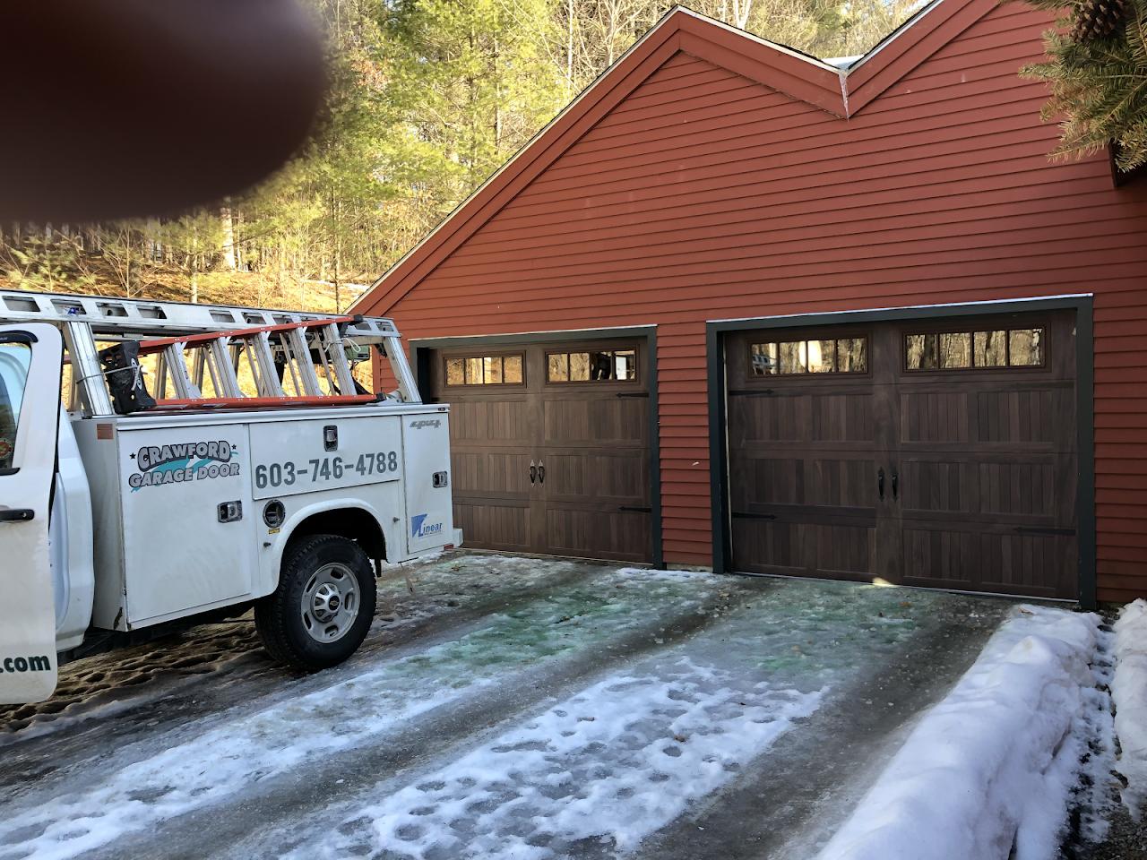 Crawford garage door co. - Garage Door Supplier in Hopkinton