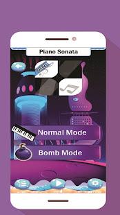 鋼琴奏鳴曲2020