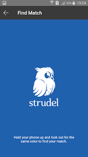 Strudel- screenshot thumbnail