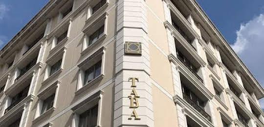 Taba Luxury Suites