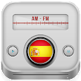 Spain-Radios Free AM FM icon