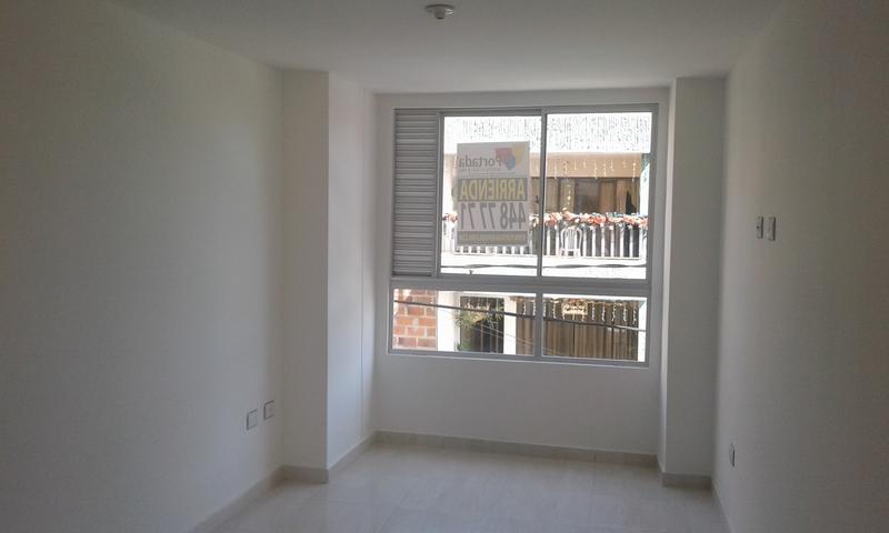 apartamento en arriendo la estrella 679-20592