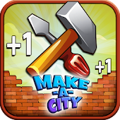 Tải Game Make a City Idle Tycoon