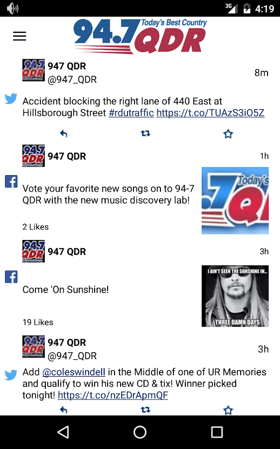 94.7 QDR- screenshot