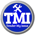 Tender My Issue