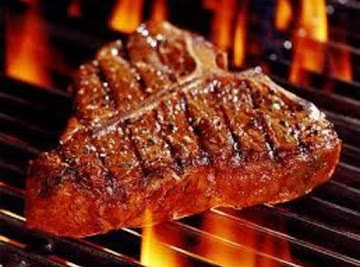 All About Steak Recipe