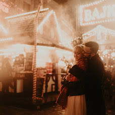Wedding photographer Kamil Nadybał (maleszarestudio). Photo of 30.12.2018