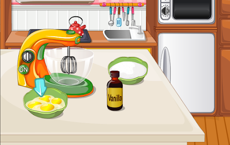 Cake Maker Story -Cooking Game 1.0.0 screenshot 900268