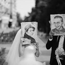 Свадебный фотограф Антон Сидоренко (sidorenko). Фотография от 04.11.2015