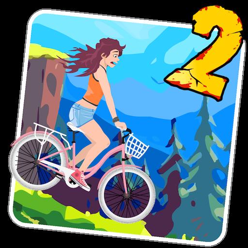 Draw Rider 2 (game)