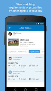 Agentdesks Realtor Network screenshot 3