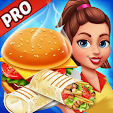 Cooking Games Pro - Food Fever & Restaurant Craze icon